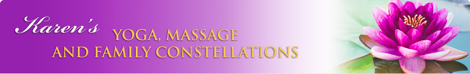 Karen's Yoga and Massage